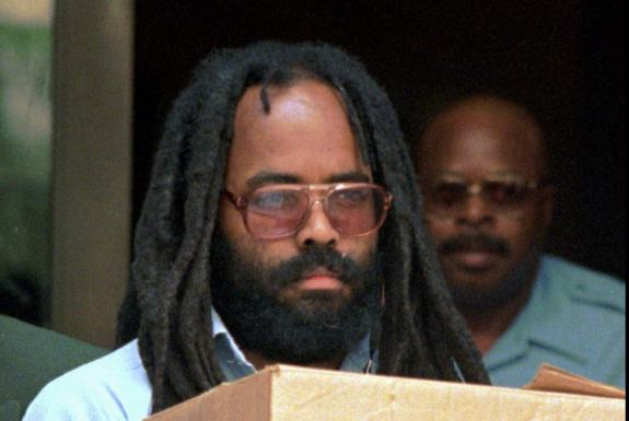 mumia abu jamalin mumias conviction there Mumia abu-jamal there's an old saying that there are no guilty all they're going to see when they look at mumia is a man who was lawfully convicted in a court of law for one of the most heinous and that's why our film focuses so keenly on mumia abu-jamal as a.
