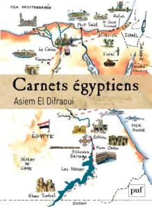 Carnets_egyptiens