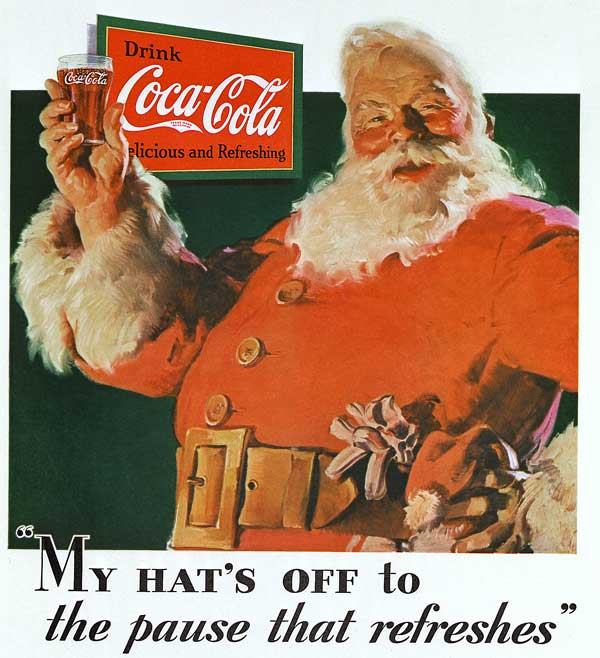 photo-pere-noel-coca-cola-1931-publicite-1