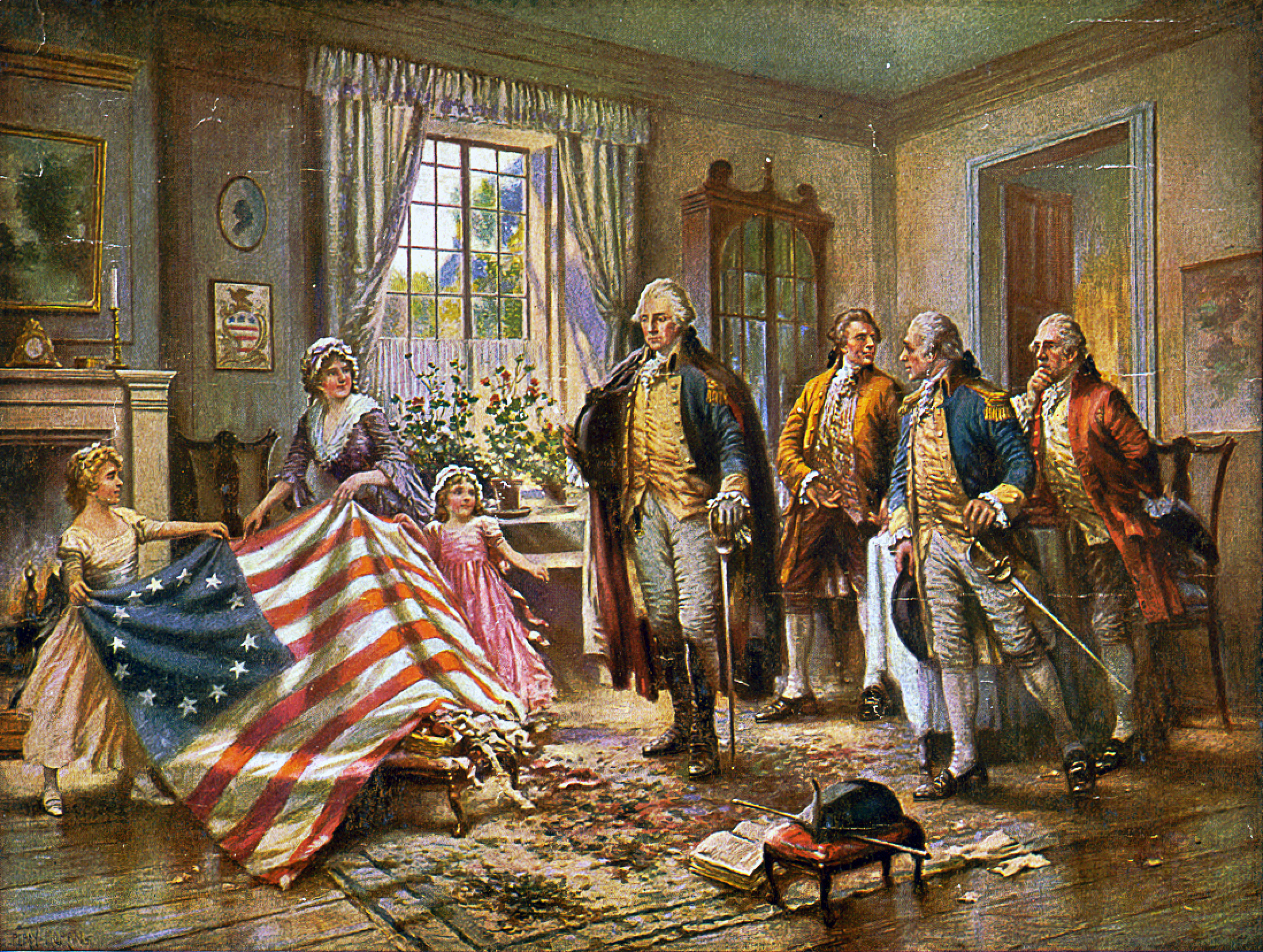 Birth of an Old glory.jpg