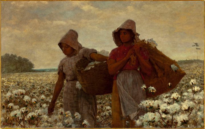 Winslow Homer, The Cotton Pickers, 1864.jpg